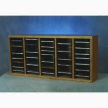 509-1 CD Cabinet