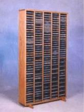 509-4 CD Cabinet