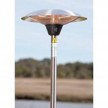 Frisco Stainless Steel Halogen Patio Heater