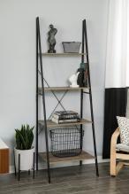 Tribeca A-frame Ladder Shelf