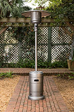 Platinum Commercial Patio Heater