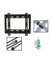 Low Profile Fixed TV Wall Mount Kit
