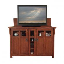 Bungalow TV Lift Cabinet