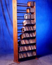 901 CD Rack
