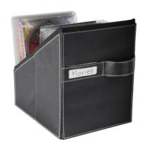 Atlantic Media Sleeve CD Storage Bin 37