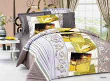 Duvet cover set Luxury Full/Queen bedding Arya AR214Q