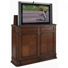 Crystal Pointe - XL TV Lift Cabinet