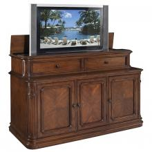 Banyan Creek Xl TV Lift Cabinet