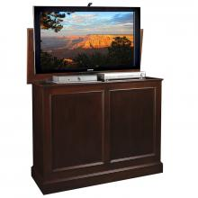 Carousel TV Lift Cabinet