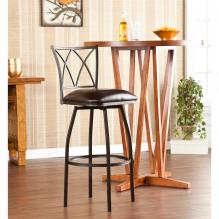 Kensington Adjustable Counter/Bar Stool