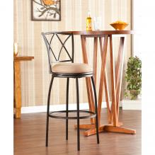 Wadsworth Adjustable Counter/Bar Stool