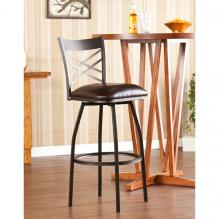 Jericho Adjustable Counter/Bar Stool