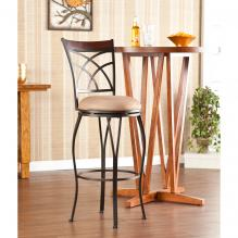 Ashbourne Swivel Bar Stool