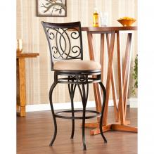 Maguire Swivel Bar Stool