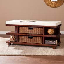 Adler Storage Bench