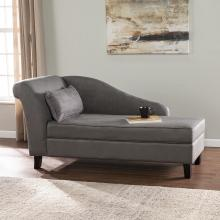 Aberdale Chaise Lounge w/ Storage