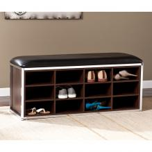 Irving Storage Bench