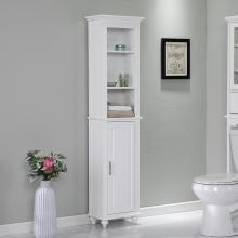 Addleton Bath Storage Cabinet