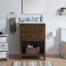 Penleyton Farmhouse Bath Vanity