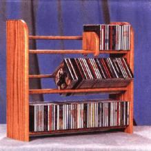 301 CD Rack