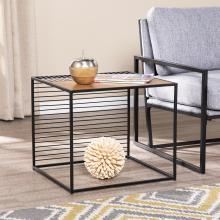 Kelster End Table
