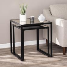 Linlith Nesting End Tables - 2pc Set