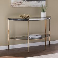 Cortinada Demilune Console Table