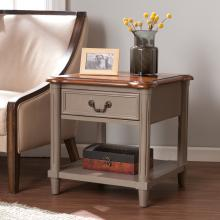 Devonshire End Table