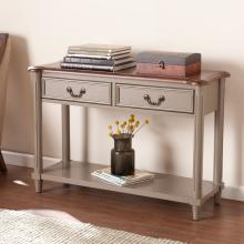 Devonshire Console Table