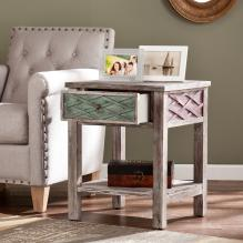Dharma End Table