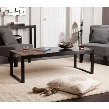 Holly & Martin Lydock Cocktail Table - Black