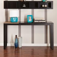 Holly & Martin Lydock Console Table - Black