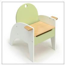 Hide-N-Sit Armchair