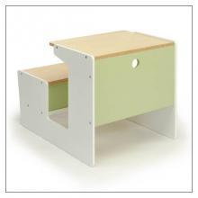 Sled Desk