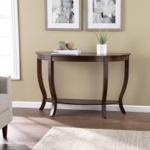 Findlay Demilune Console Table