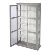 Bardonton Tall Curio Cabinet