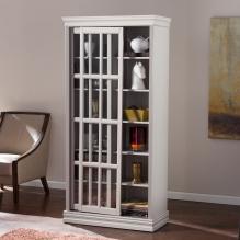 Mannheim Sliding-Door Cabinet