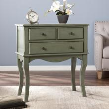 Cardamom 3-Drawer Sideboard