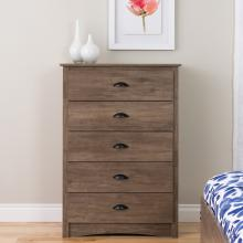 Salt Spring 5-Drawer Chest