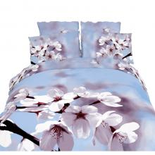 Duvet cover set Luxury King bedding Dolce Mela DM401K