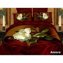 Duvet Cover Set Amore, Bed in Bag, Dolce Mela