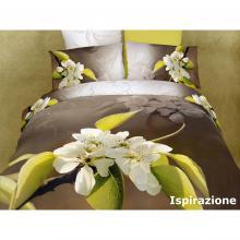 Duvet Cover Set Ispirazione, Bed in Bag, Dolce Mela