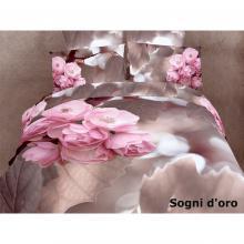 Duvet Cover Set Sogni_d_oro, Bed in Bag, Dolce Mela