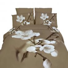 Duvet cover set Luxury Queen bedding Dolce Mela DM420Q
