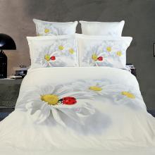 Duvet Cover Set Curiosita, Bed in Bag, Dolce Mela Queen DM421Q