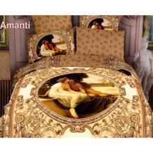 Amanti, 6 PCs Duvet Cover Set
