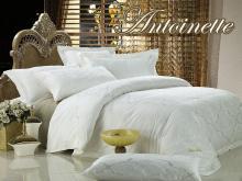Egyptian Cotton Duvet Cover Set, Antoinette, DM446K