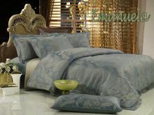 Egyptian Cotton Duvet Cover Set, Emanuela, DM447K