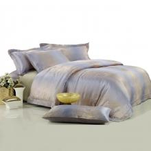 Duvet cover set Luxury Queen bedding Dolce Mela DM449Q
