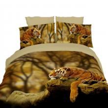 Duvet cover set Luxury Queen bedding Dolce Mela DM458Q